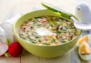 Окрошка — классический рецепт с колбасой. Как приготовить окрошку?