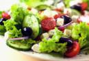 Греческий салат: Топ 5 классических рецептов. Как приготовить очень вкусный греческий салат в домашних условиях?