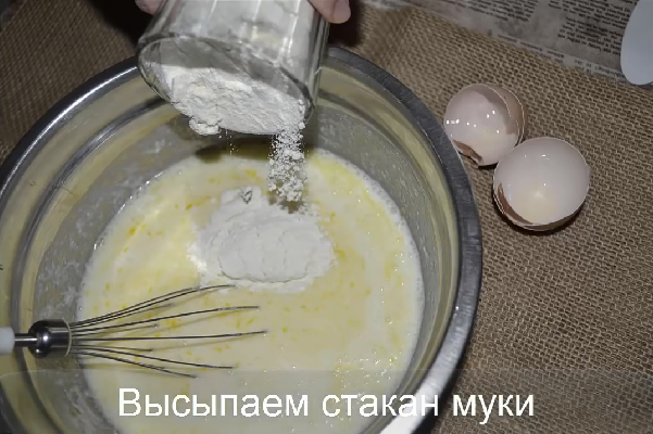 Блины на кефире — рецепт с видео