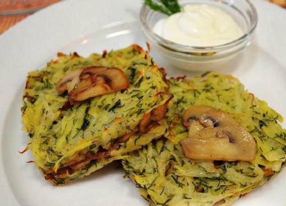 Драники из картошки: пошаговые рецепты вкусных картофельных дерунов от А до Я