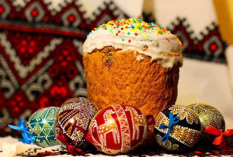 Когда Пасха в 2019 году у православных