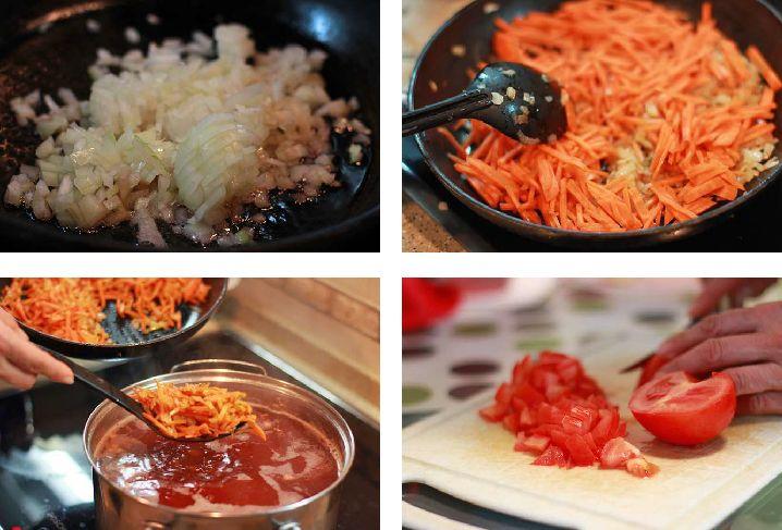 10 быстрых постных блюд для Великого Поста – постные блюда быстро и легко!