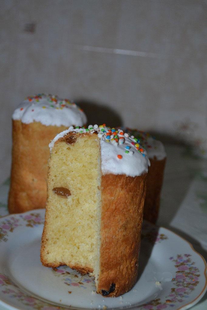 Кулич пасхальный и творожная пасха 2018: рецепты вкусной пасхальной выпечки с фото