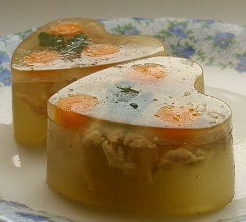 Холодец из свинины на праздничный стол — 6 простых рецептов вкусного холодца