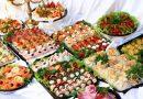 Закуски на праздничный стол — простые и вкусные рецепты недорогих холодных закусок