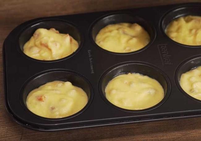 Кексы - простые и вкусные рецепты в духовке в домашних условиях