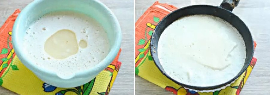Блины на воде с яйцами - пошаговые рецепты тонких блинчиков с дырочками