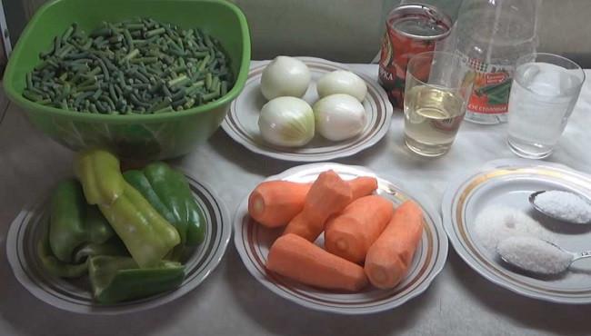 Чесночные стрелки на зиму - рецепты приготовления зимних заготовок
