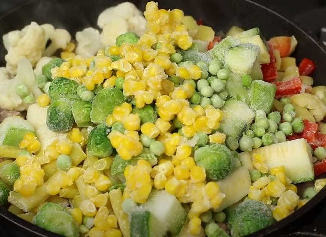 Рагу из говядины с овощами по всем правилам | Как приготовить на Webpudding.ru