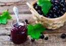 Варенье пятиминутка из черной смородины на зиму — простые рецепты