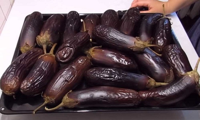 Баклажанная икра на зиму - лучшие рецепты вкусной икры из баклажан
