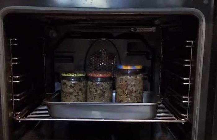 Грибная икра на зиму - самые вкусные рецепты приготовления