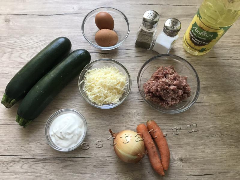 Что можно приготовить из кабачков быстро и вкусно на сковороде?