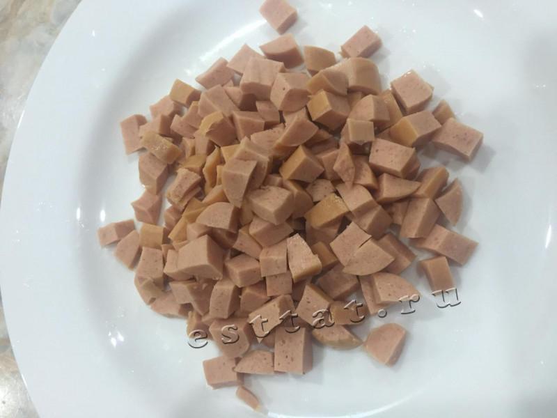 Бигус (бигос) - рецепт из свежей капусты