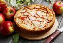 Пирог с яблоками в духовке — простые рецепты быстро и вкусно