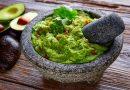 Гуакамоле — классические рецепты соуса с авокадо