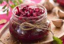Салат из свеклы на зиму «Пальчики оближешь»- очень вкусные и простые рецепты