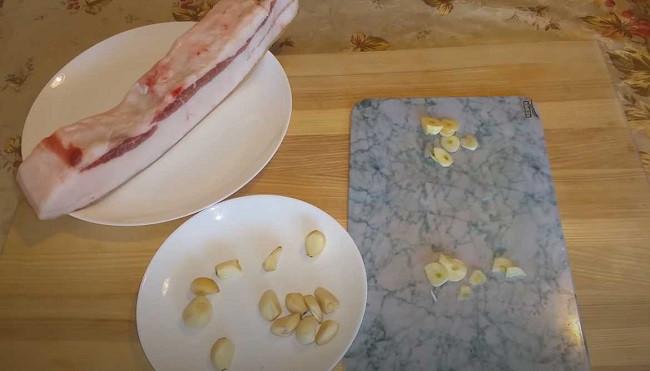Как засолить сало в домашних условиях - самые вкусные рецепты