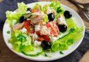 Салат с консервированным тунцом — 7 классических рецептов